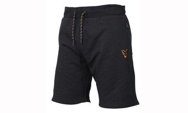 pantalones cortos fox negros 4