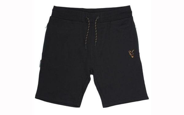 pantalones cortos fox negros 5