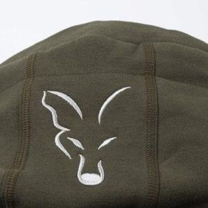 sudadera con capucha fox verde 2 300x300 - Sudadera Fox verde con capucha de cremallera