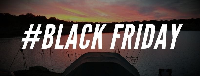 black Friday Tienda Carpfishing - Semillas para carpfishing