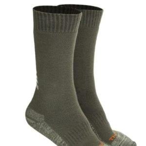 calcetines termicos fox 2