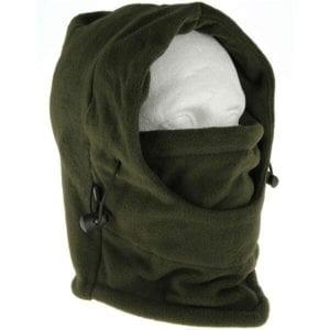 forro frio polar ngt 300x300 - Pasamontañas verde NGT