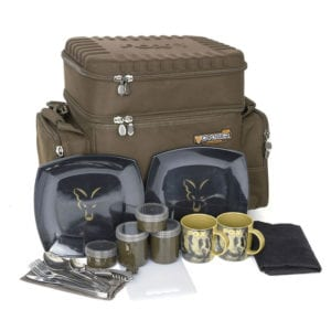 Macuto Fox Voyager 300x300 - Macutos, bolsos y mochilas de carpfishing