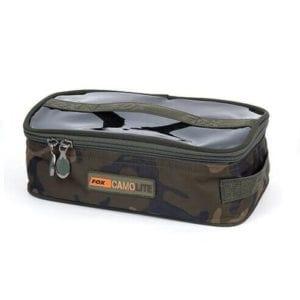 Macuto Fox accesorios 300x300 - Macutos, bolsos y mochilas de carpfishing