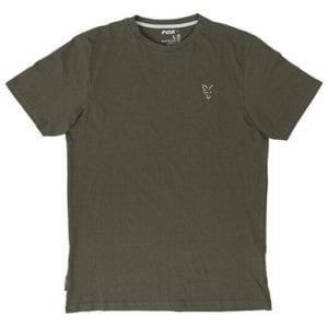 camiseta verde fox 3 300x300 - Camiseta verde Fox