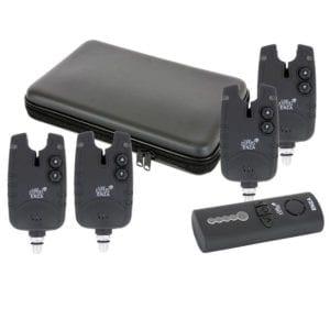 maletin alarmas enza 300x300 - Maletín de Alarmas 3+1 Enza Carp Expert