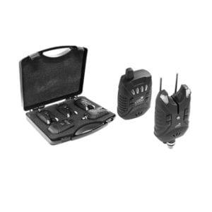 maletin alarmas tevere 300x300 - Maletín de Alarmas 3+1 Tevere Carp Expert