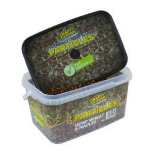 Cubo Semilla hemp Wheat maples Crafty Catcher 3 kg 300x300 - Semilla Hemp Wheat/Maples Crafty Catcher 3 kg