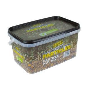 Cubo Semilla nut mix Crafty Catcher 3 kg 300x300 - Semilla Nut Mix Crafty Catcher 3 kg