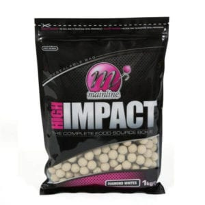 boilies diamante blanco mainline 300x300 - Boilies para carpfishing