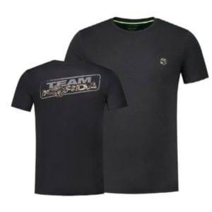 camiseta team korda negra 300x300 - Camiseta negra Team Korda