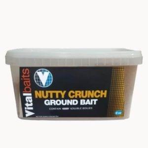 cubo engodo nutty crunch vitalbaits 300x300 - Cubo Engodo Nutty Crunch Vitalbaits 3 kg