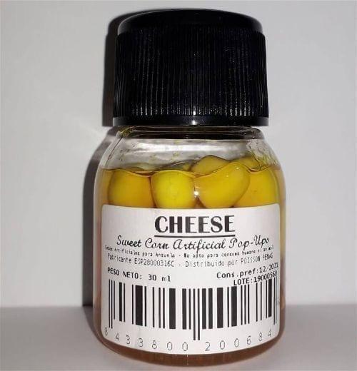 maiz pop ups queso poisson fenag - Maiz pop ups Cheese Poisson Fenag