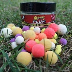 pop ups plum peralbaits 300x300 - Pop ups Plum Peralbaits