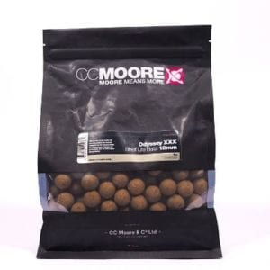 1kg Odyssey XXX Shelf Life 18mm ccmoore 300x300 - Boilies para carpfishing