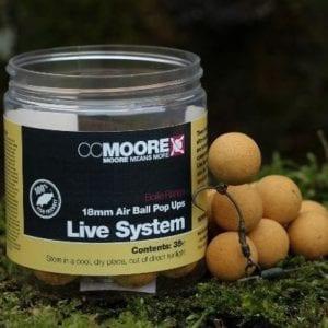 Live System Air Ball Pop Ups ccmoore 300x300 - Pop ups para carpfishing (Cebos Flotantes)