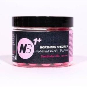 Northern Specials Pink ccmoore 300x300 - Pop ups para carpfishing (Cebos Flotantes)