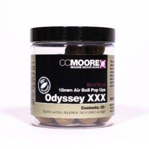Odyssey XXX Airball Pop Ups 18mm ccmoore 300x300 - Pop ups para carpfishing (Cebos Flotantes)