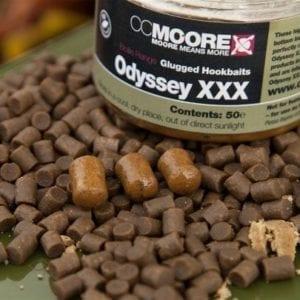 Odyssey XXX Glugged Hookbaits ccmoore 3 300x300 - Hook Baits para carpfishing