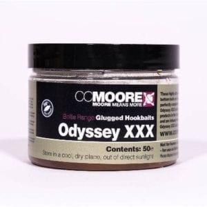 Odyssey XXX Glugged Hookbaits ccmoore 300x300 - Hook Baits para carpfishing