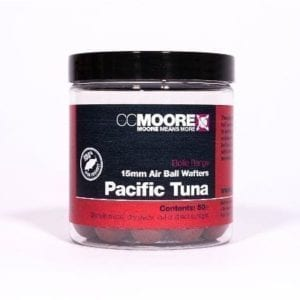 Pacific Tuna Airball Wafters 15mm opt 300x300 - Pop ups para carpfishing (Cebos Flotantes)