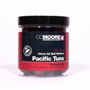Pacific Tuna Airball Wafters 18mm ccmoore 300x300 - Pop ups para carpfishing (Cebos Flotantes)