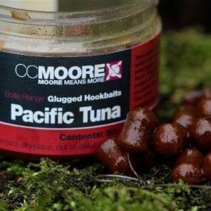 Pacific Tuna Glugged Hookbaits ccmoore 2 300x300 - Hook Baits para carpfishing