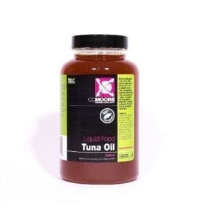 Tuna Oil ccmoore 300x300 - Remojos para carpfishing