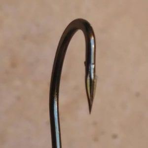 anzuelos cut point trybion carpfishing 300x300 - Anzuelos Cut Point talla 6 Trybion