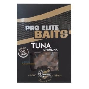boilies tuna gold 20 mm poisson fenag 300x300 - Boilies para carpfishing