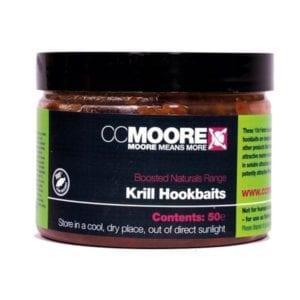 ccmoore krill hookbaits 10x14mm cc moore 300x300 - Hook Baits para carpfishing