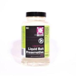 liquido Bait Preservative ccmoore 300x300 - Líquido 500 ml Bait Preservative Ccmoore