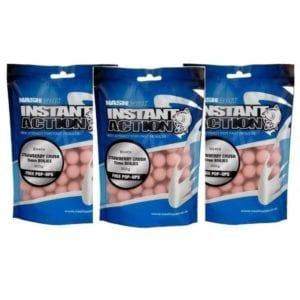 lote boilies strawberry crush nash 300x300 - Boilies para carpfishing