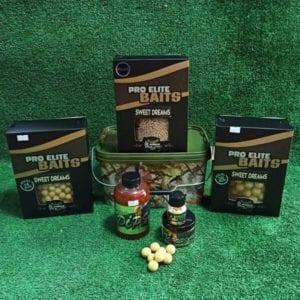 lote de cebos sweet dreams gold poisson fenag 300x300 - Cebos Gama Premium Gold Poisson Fenag