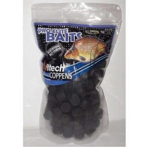 pellets halibut negro 20mm coppens 300x300 - Pellets para carpfishing