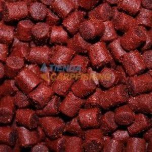 pellets robin red 6 mm premiun gold poisson fenag 300x300 - Cebos para Carpas