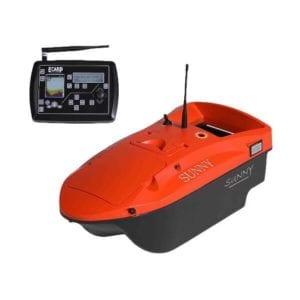 barco cebador sunny 3 electrocarp 300x300 - Barcos cebadores para carpfishing