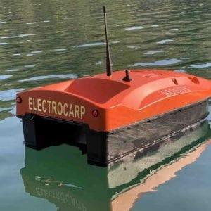 barco cebador sunny 3 electrocarp 4 300x300 - Barcos cebadores para carpfishing