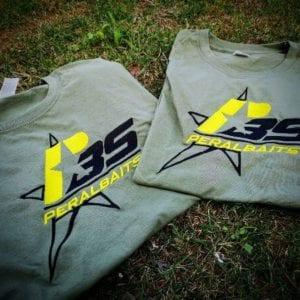 camiseta peralbaits carpfishing 300x300 - Camiseta Oficial Peralbaits