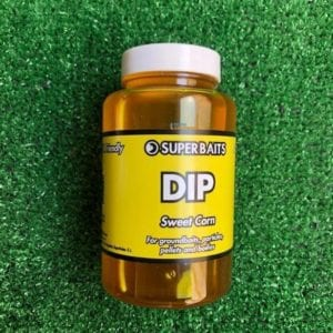 dip sweet corn superbaits 300x300 - Remojos para carpfishing