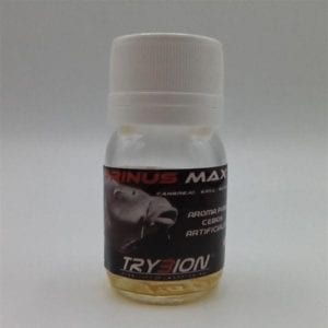 aroma concentrado cyprinus max trybion
