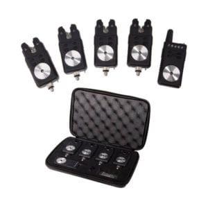 maletin 3 alarmas virux whistle 300x300 - Novedades de Carpfishing
