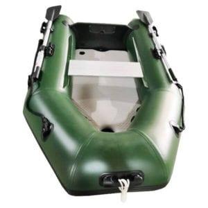 barca turemar 230 air verde 4