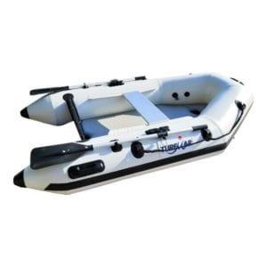 barca turemar blanca 230 air