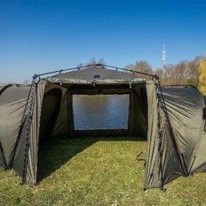 refugio nash base camp 3